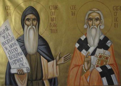 Crkva-Uspenja-Bogorodice-u-sibenik_Sveti-Simeon-i-Sava