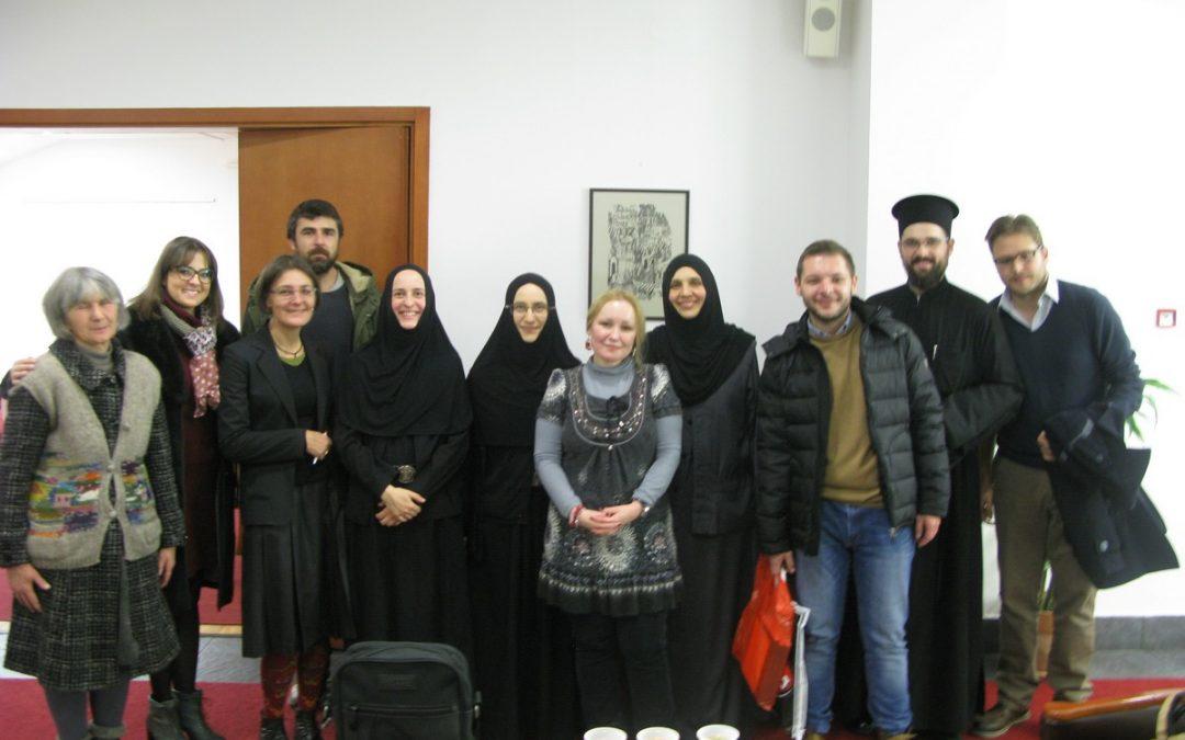 Промоција зборника Јелена – краљица, монахиња, светитељка у Београду