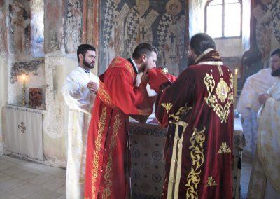 Sveta Arhijerejska Liturgija u Manastiru Nova Pavlica 16