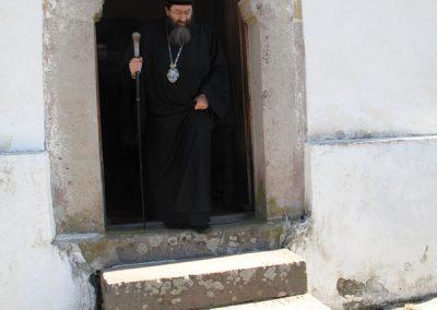 Sveta Arhijerejska Liturgija u Manastiru Nova Pavlica 19