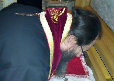 Sveta Arhijerejska Liturgija u Manastiru Nova Pavlica 27