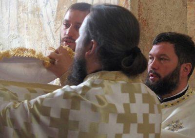 Ktitorska slava manastira Gradac 2017 - 02