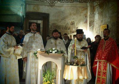 Ktitorska slava manastira Gradac 2017 - 03