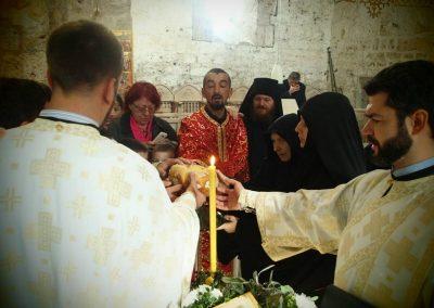 Ktitorska slava manastira Gradac 2017 - 04