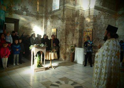 Ktitorska slava manastira Gradac 2017 - 09