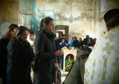 Ktitorska slava manastira Gradac 2017 - 17