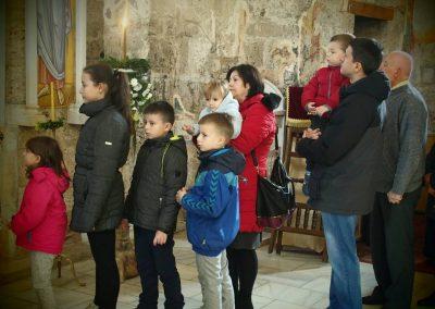 Ktitorska slava manastira Gradac 2017 - 19