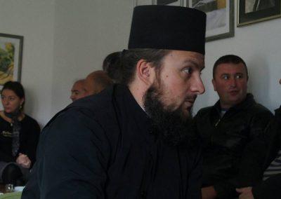 Ktitorska slava manastira Gradac 2017 - 23