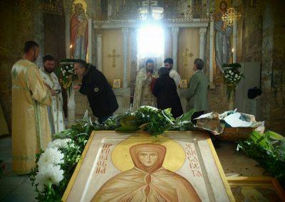 Ktitorska slava manastira Gradac 2017 - 26