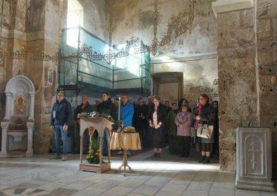 Ktitorska slava manastira Gradac 2017 - 49