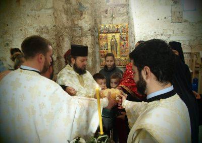 Ktitorska slava manastira Gradac 2017 - 50