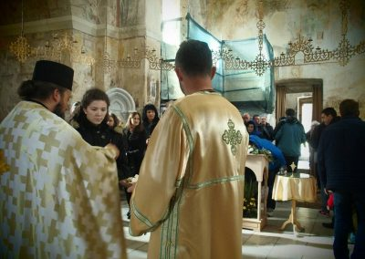 Ktitorska slava manastira Gradac 2017 - 51