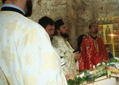 Ktitorska slava manastira Gradac 2017 - 57