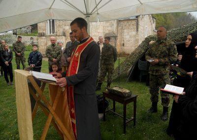 Skola, vojska i crkva na jednom mestu 01