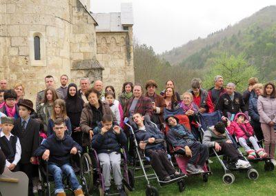 Skola, vojska i crkva na jednom mestu 08