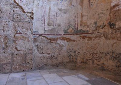 Konzervacija i restauracija fresaka 06