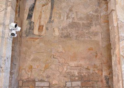 Konzervacija i restauracija fresaka 14