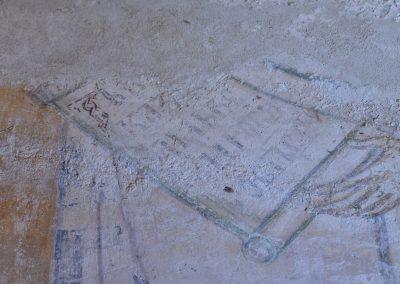 Konzervacija i restauracija fresaka 30