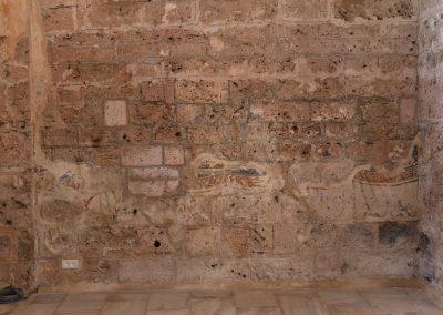 Konzervacija i restauracija fresaka 37
