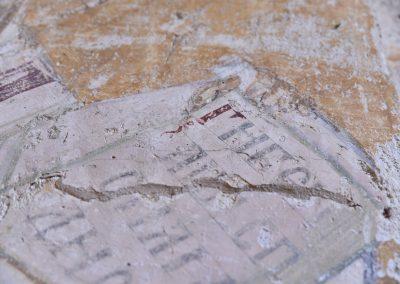 Konzervacija i restauracija fresaka 46