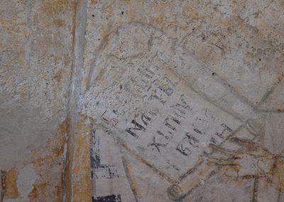 Konzervacija i restauracija fresaka 54