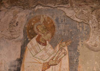 Konzervacija i restauracija fresaka 58