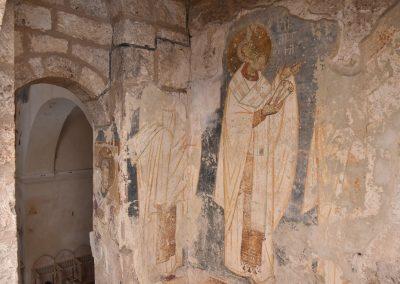 Konzervacija i restauracija fresaka 59