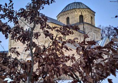 Badnje vece u manastiru Gradac 2020 16