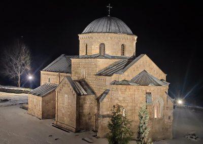 Manastir Gradac u novom svetlu 1