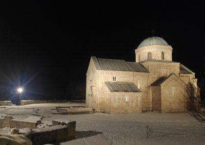Manastir Gradac u novom svetlu 2