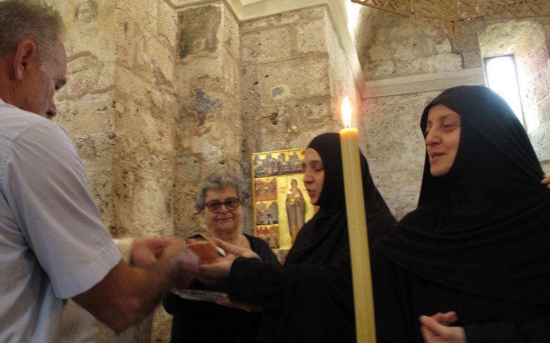 Прослава имендана – Света праведна прамати Сара